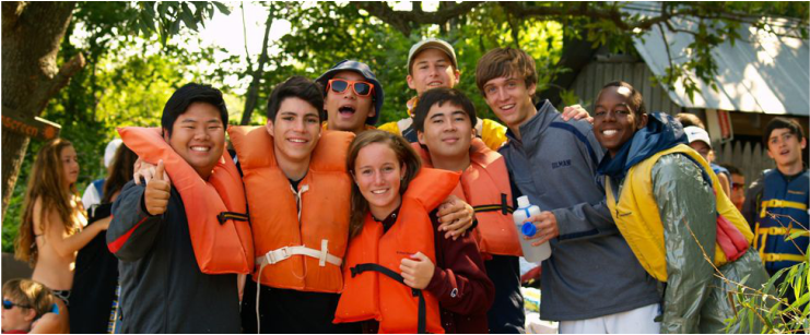 Echo Hill Friends | Maryland Summer Camps